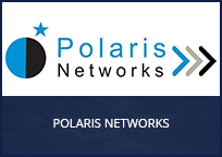 Polaris Networks tile - click to learn more about their awarded project