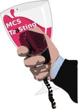This is the logo for the MCS TaaSting IP-based test simulator from the University of the Basque Country