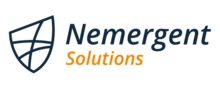 This is the logo for Nemergent Solutions - a subawardee of the MCV Test Equipment Award from PSCR