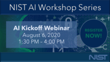 Workshop Series Banner August 6 Bias in AI