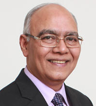 Photo of S. Padmanabhan, Tata Business Excellence Group