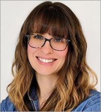 Kelsey May, CEO, MESA headshot