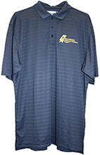 Shop Baldrige Men's EV Run Golf Shirt