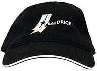 Shop Baldrige Navy/Stone Baseball Cap