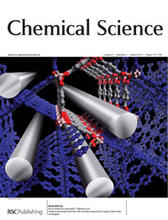 Chemical Science 2(3) cover - small