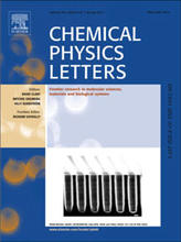 Chemical Physics Letters 501(4-6) cover - small