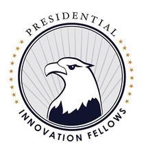 NIST's Presidential Innovation Fellow logo