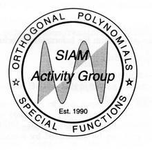 Orthogonal Polynomials Logo