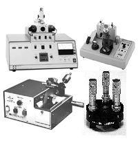 Specimen preparation for microscopy