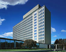 NIST Administration Building