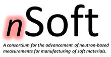 nSoftlogo with mission statement