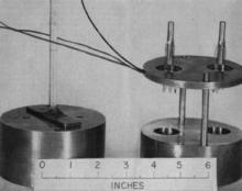 NBS microcalorimeter used for radium-226 intercomparisons