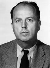 Wilfrid Basil Mann