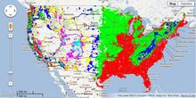 Sample Coverage Analysis pscr broadband