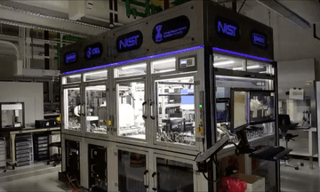 NIST Foundry for Living Measurement Systems