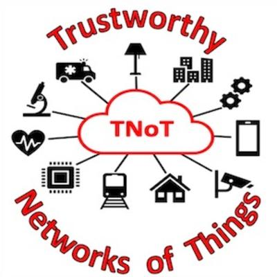Trustworthy Network of Things