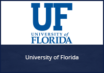 Tile with University of Florida Logo