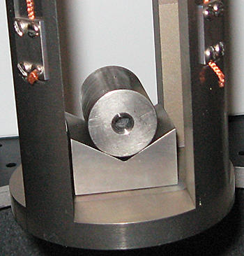 A high-finesse Fabry-Perot interferometer