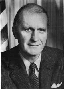 Malcolm Baldrige Photo