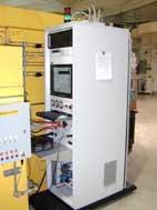 NIST NIF fuel cell test stand