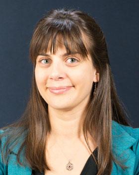 Jennifer Lauren Lee