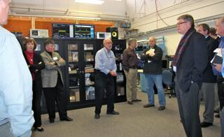 PSCR Lab Group Tours