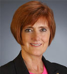 Photo of Deborah J. Bowen, Board of Overseers, Baldrige Program