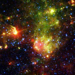 nebula N76