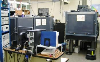 spectral responsivity lab