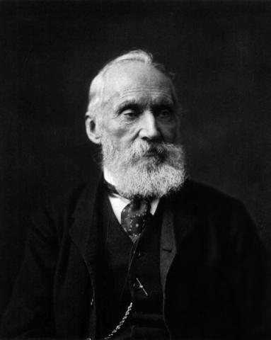 William Lord Kelvin