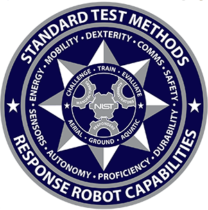 Standard Test Methods logo