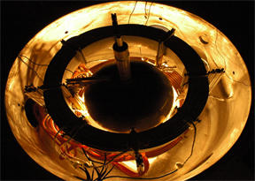 Magnetic Storm Colloquium Image