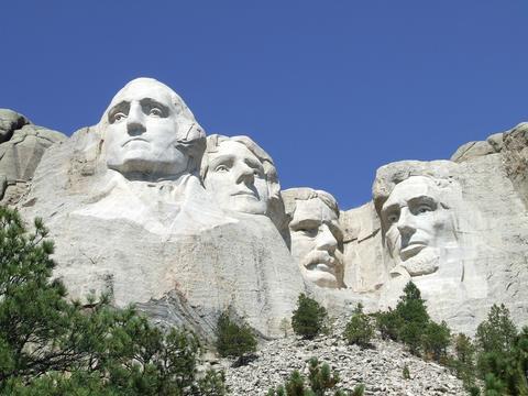 NPS-Mount Rushmore