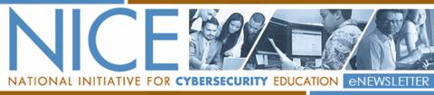 NICE eNewsletter banner