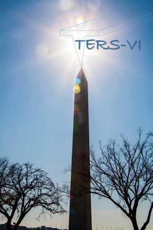 TERS-6 logo