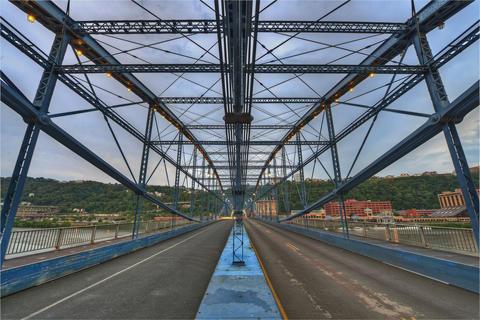 Smithfield Bridge