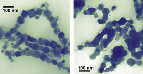 Cobalt nanoparticles
