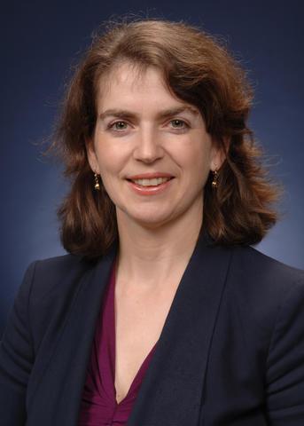Headshot of Naomi Lefkovitz