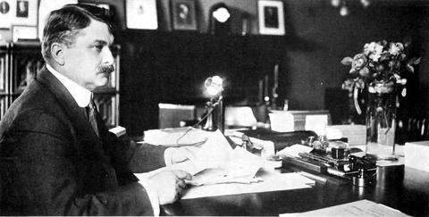 Samuel W. Stratton