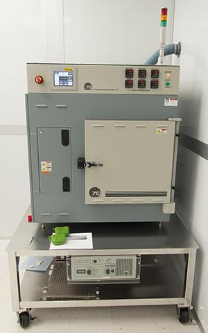 Silanization Oven