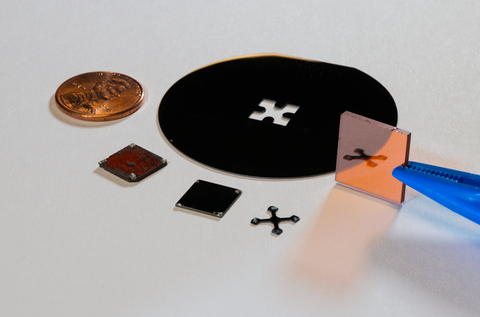 semiconductor samples