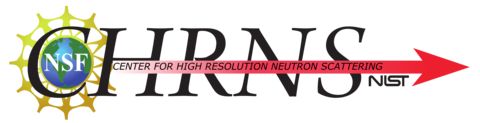 Logo for Center for High Resolution Neutron Scattering