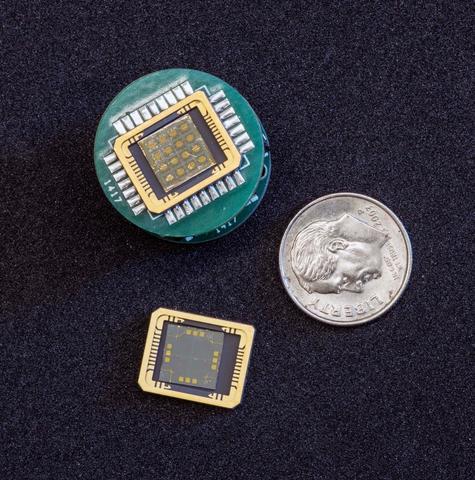 graphene chips