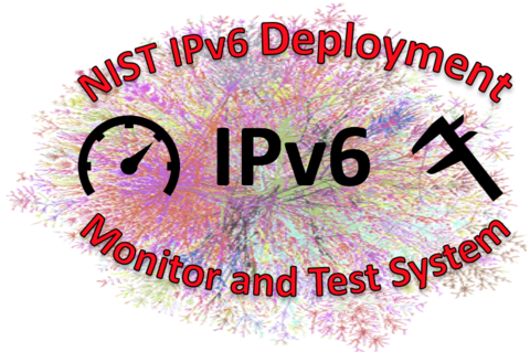 NIST IPv6 Deployment Monitor and Test System | NIST