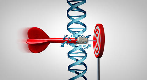 Genome editing technologies