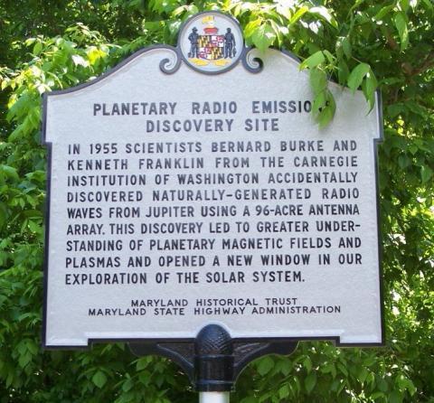 Planetary Radio Emissions