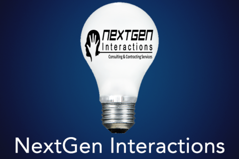 NextGen Interaction