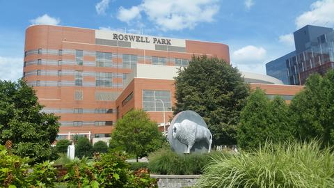 Roswell Park Cancer Institute in Buffalo, New York