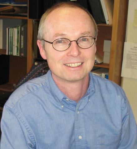 Dr. David Nesbitt