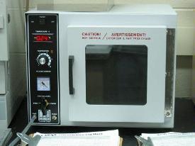Barnstead Lab-Line 3608-5 Vacuum Oven
